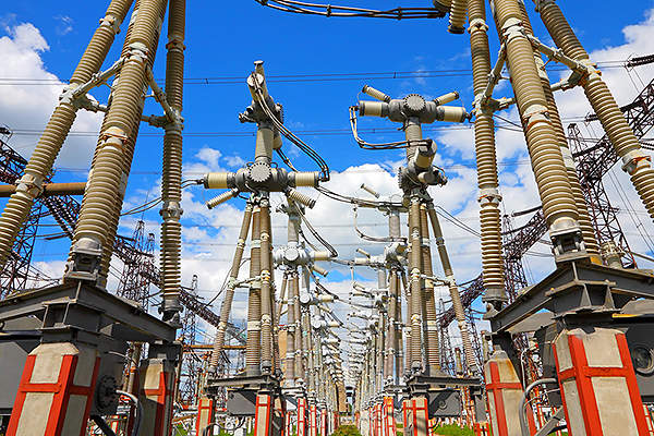 The Bill & Melinda Gates Foundation campus provides a flexible workplace for its employees. Image courtesy of the Bill & Melinda Gates Foundation.