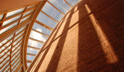 Materials such as rammed earth need to be constituted and applied properly to be effective