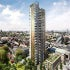 Property firm Lend Lease has started construction