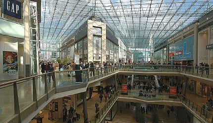 In the last 15 years, the reputation of large-scale shopping malls has undergone a slow but steady rehabilitation