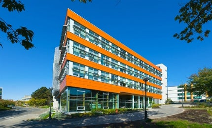 Centre for Interactive Research on Sustainability (CIRS) at the University of British Columbia (UBC)