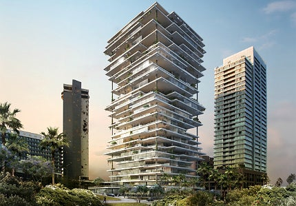architects are challenging the received wisdom on high-rise living