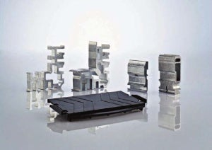 FOPPE System accessories