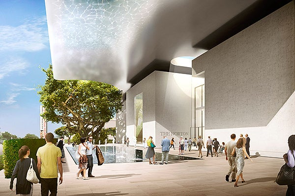 Florida museum expansion