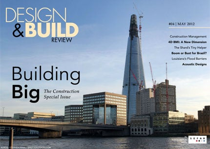 Design & Build Review Issue 4