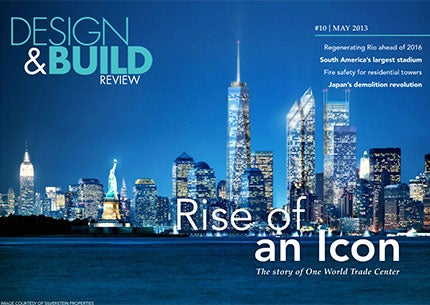 Design & Build Review: Issue 10