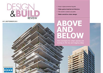 Design & Build Review: Issue 11
