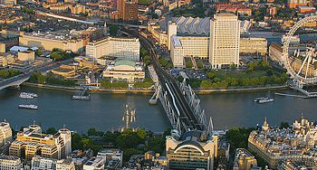 Southbank Centre in London