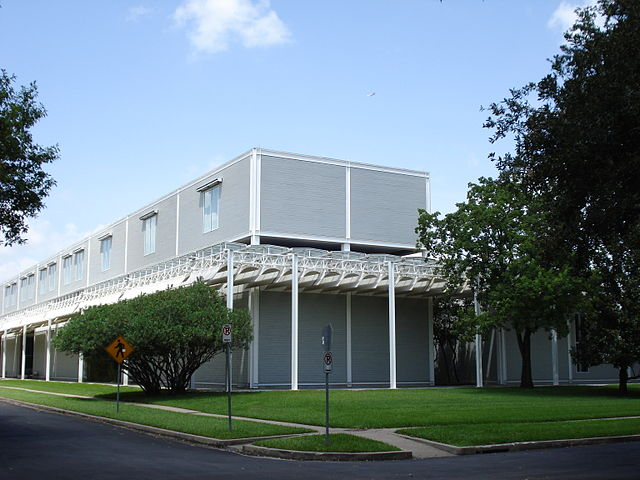 Menil Collection Museum