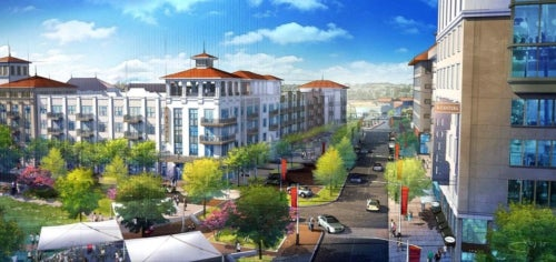 The Residences at La Cantera in US