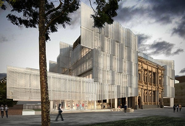 University of Melbourne  Faculty of Architecture, Building and Planning, University of Melbourne